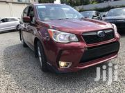 Subaru Forester 2014 Red | Cars for sale in Nairobi, Kilimani