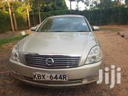 Nissan Teana 2006 Gold | Cars for sale in Kisumu, Central Kisumu