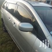 Mazda Premacy 2.0 Sportive 2008 Silver | Cars for sale in Meru, Municipality