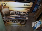 32inches Vision Tv | TV & DVD Equipment for sale in Nakuru, Nakuru East