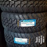 285/75r16 Blackbear 10pr Tyres Is Made In China | Vehicle Parts & Accessories for sale in Nairobi, Nairobi Central