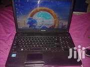 Laptop Toshiba Satellite C650D 2GB Intel Core I5 HDD 500GB   Laptops & Computers for sale in Mombasa, Ziwa La Ng'Ombe
