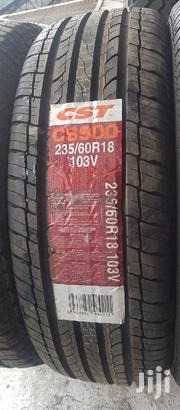 235/60/18 CST Tyres | Vehicle Parts & Accessories for sale in Nairobi, Nairobi Central