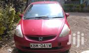 Honda Fit 2003 Aria Red | Cars for sale in Nairobi, Nairobi Central