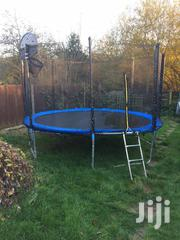 Trampolines | Sports Equipment for sale in Nairobi, Parklands/Highridge
