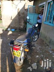 Honda 2016 Blue | Motorcycles & Scooters for sale in Kisumu, Central Kisumu