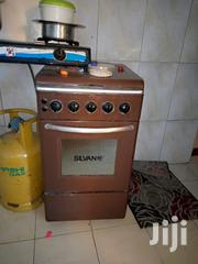Silvan Gas Cooker With Oven | Kitchen Appliances for sale in Mombasa, Tudor