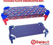 Portable Plastic Bed | Children's Furniture for sale in Kiambu, Ruiru