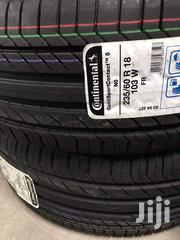 235/60r18 Continental Tyre's Is Made in South Africa | Vehicle Parts & Accessories for sale in Nairobi, Nairobi Central