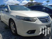 Honda Accord 2011 White | Cars for sale in Mombasa, Majengo