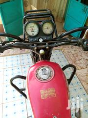 Used Motorcycle 2018 Red   Motorcycles & Scooters for sale in Vihiga, Emabungo