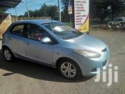 Mazda Demio 2012 Blue | Cars for sale in Kiambu, Township C