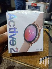 Samsung Galaxy Active 2 44mm | Smart Watches & Trackers for sale in Nairobi, Nairobi Central