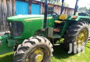 John Deere Tractor 5075hp 2300hrs Covered | Farm Machinery & Equipment for sale in Nakuru, Biashara (Naivasha)