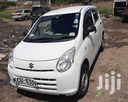 Suzuki Alto 2013 White | Cars for sale in Nairobi, Utawala