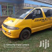 Toyota Estima 1996 Yellow | Cars for sale in Nyeri, Kamakwa/Mukaro