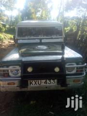 Land Rover Defender 1985 Green | Cars for sale in Meru, Abogeta East