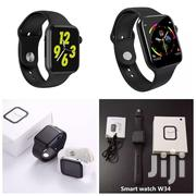 W34 Smart Watch   Smart Watches & Trackers for sale in Nairobi, Nairobi Central