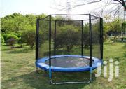 10 Feet New Trampolines | Sports Equipment for sale in Nairobi, Nairobi Central