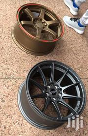 Noah Rims Size 16 | Vehicle Parts & Accessories for sale in Nairobi, Nairobi Central