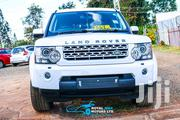 Land Rover Discovery 2012 White | Cars for sale in Nairobi, Karura