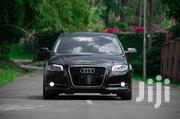 Audi A3 2013 Black | Cars for sale in Nairobi, Kilimani