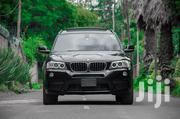 BMW X3 2013 xDrive28i Black | Cars for sale in Nairobi, Kilimani