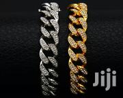 Iced Cuban Bracelets | Jewelry for sale in Nairobi, Nairobi Central