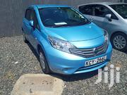 New Nissan Note 2013 Blue | Cars for sale in Nairobi, Nairobi Central