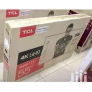 TCL 55C715 Smart Android 4k TV | TV & DVD Equipment for sale in Nairobi, Nairobi Central