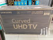 Samsung Curved Smart Led TV 55 Inch | TV & DVD Equipment for sale in Nairobi, Nairobi Central
