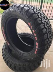 265/50r20 Blackbear AT Tyre's Is Made in China | Vehicle Parts & Accessories for sale in Nairobi, Nairobi Central