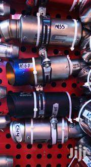 New Car/Motorbike Back-fires Mufflers. | Vehicle Parts & Accessories for sale in Nairobi, Nairobi Central