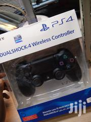 Ps4 Black Controllers | Video Game Consoles for sale in Nairobi, Nairobi Central