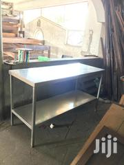Stainless Steel Kitchen Working Top | Restaurant & Catering Equipment for sale in Mombasa, Tudor