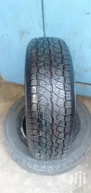 215/65r16 Bridgestone Tyre's Made in Japan | Vehicle Parts & Accessories for sale in Nairobi, Nairobi Central