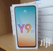 New Huawei Y9 Prime 64 GB Blue   Mobile Phones for sale in Nairobi, Nairobi Central