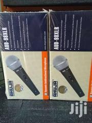 Original Ahuja Cable Microphone | Audio & Music Equipment for sale in Nairobi, Nairobi Central