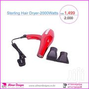 Sterling Hair Dryer | Tools & Accessories for sale in Nairobi, Nairobi Central