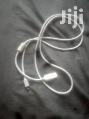 iPhone 5 And 6/Charger Cable