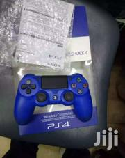 Sony PS4 Pad Dual Shock 4 Wireless Controller - Black. | Accessories & Supplies for Electronics for sale in Nairobi, Nairobi Central