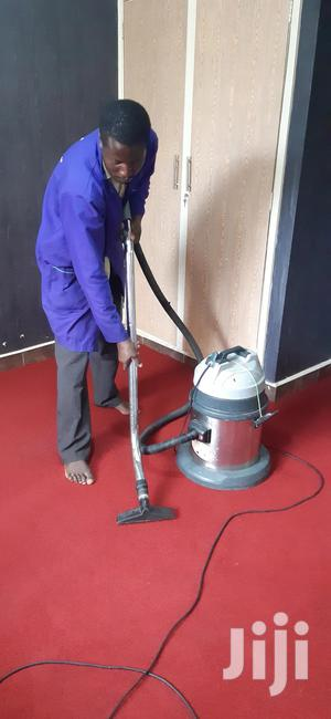 Langata Cleaning Services