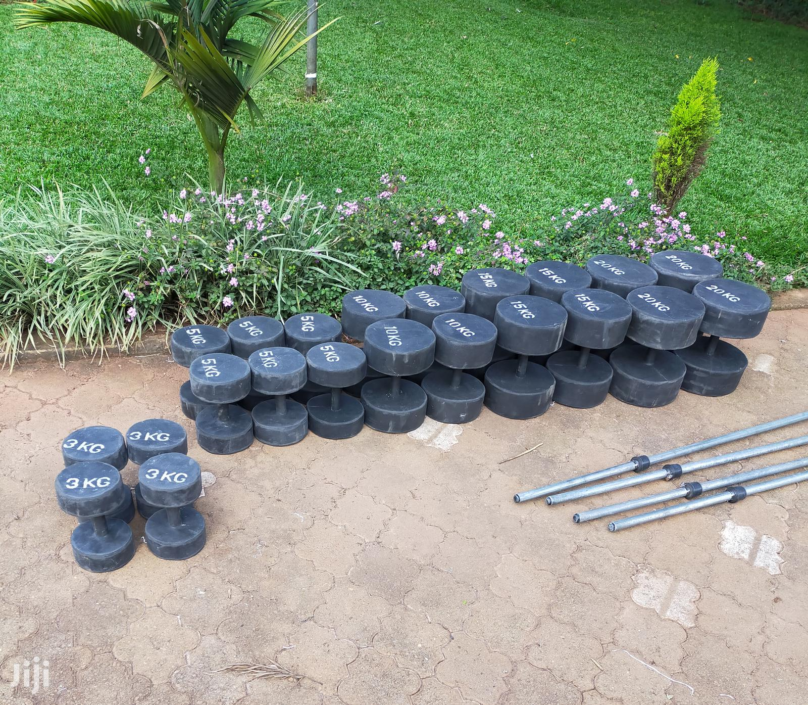 Strong Dumbbells For Sale
