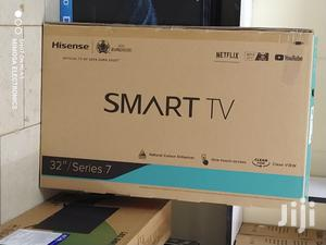 Hisense 32E5606EX FHD Smart Android LED TV, 2 Years Warranty